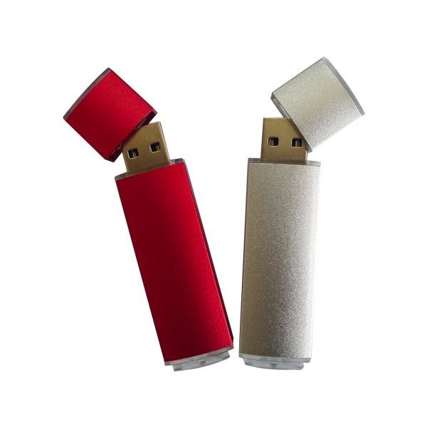 Aluminum USB Key