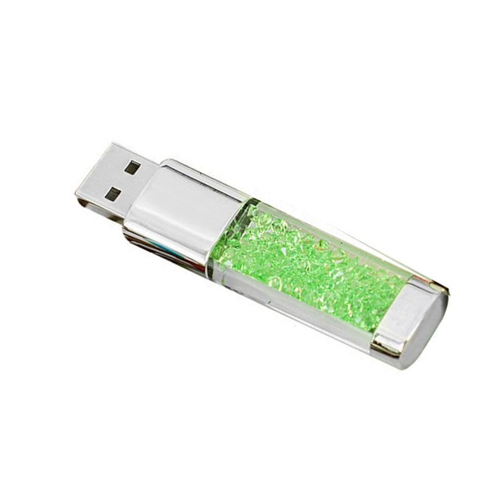 Crystal USB Key