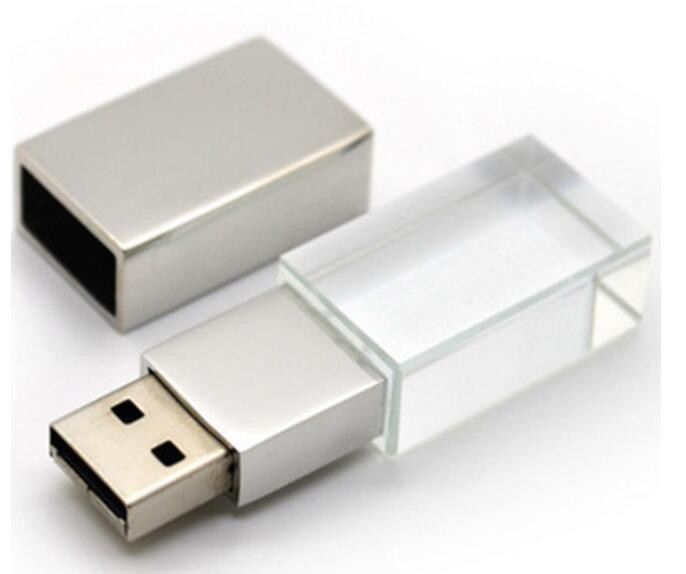 Crystal USB Flash Memory Manufacturers, Crystal USB Flash Memory Factory, Supply Crystal USB Flash Memory