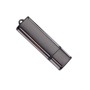 Clé USB en plastique avec capacité réelle