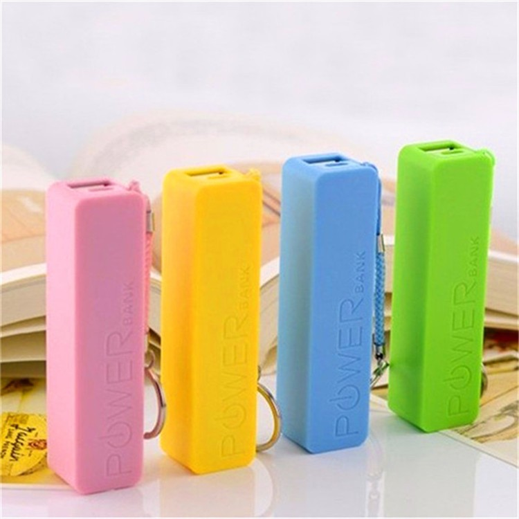 Portable Mobile Battery Charger 2600mah