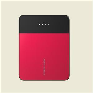 Banque de puissance de chargeur portable 5000mAh