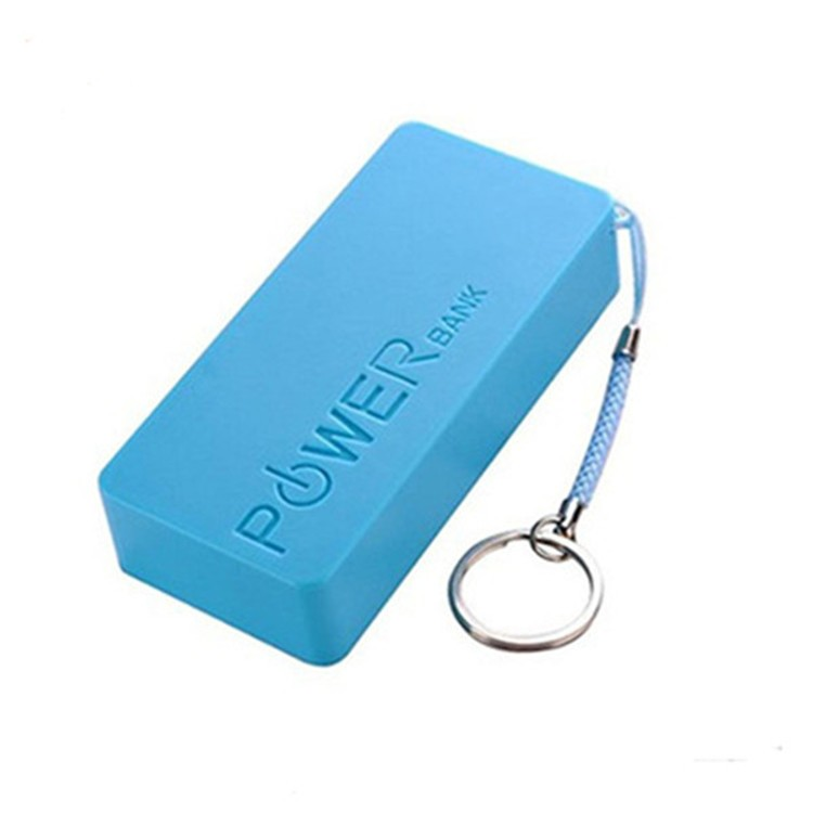 Perfume Portable 5200mah Power Bank