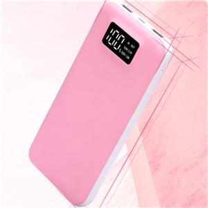 Banque de puissance mobile ultra mince de batterie de polymère 8000mah