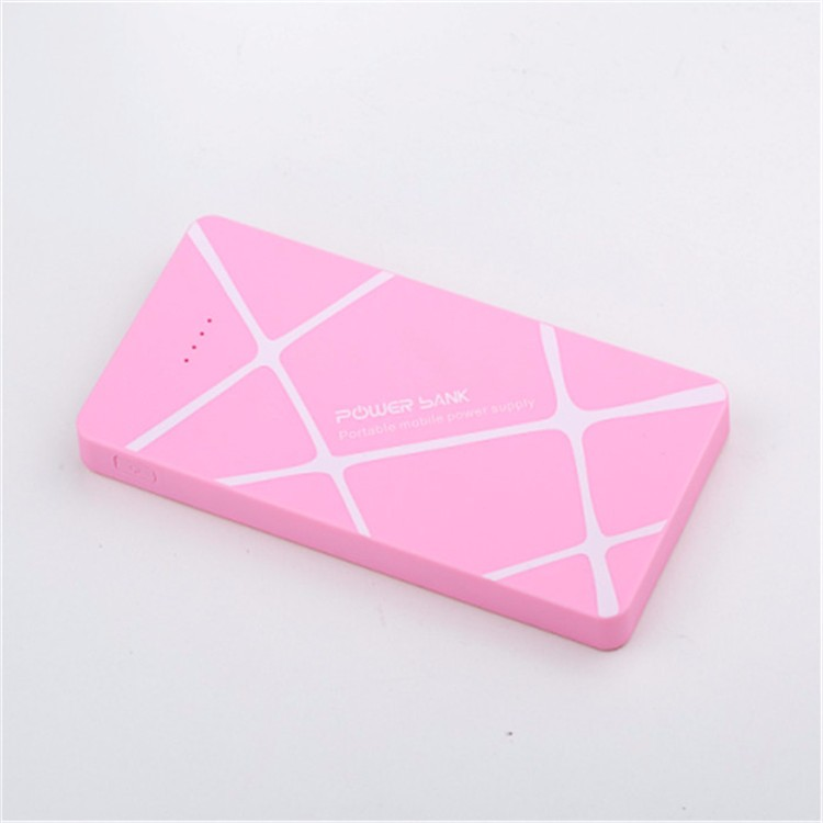 Power Bank Polymer Cell 8000mah Cell Phone Charger