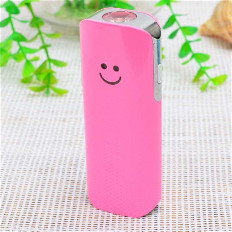Power Bank 4000mah Rechargeable Charger For Promotion Gift