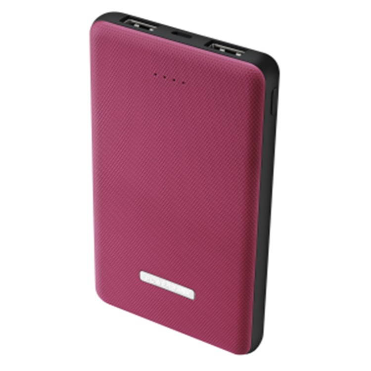 Quick Charge 20000mAh USB Port Portable Power Bank