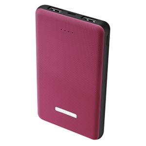 Quick Charge 20000mAh USB Port Portable Power Bank