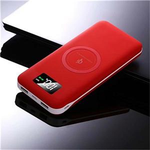 Wireless Power Bank Charger Universal Power Bank 10000mah
