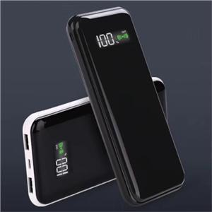 Fast Charging Mobile Charger Power Bank Wireless 10000mah