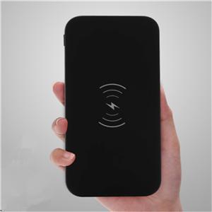 Wireless Power Charger 5000mah 5V 2A Power Bank
