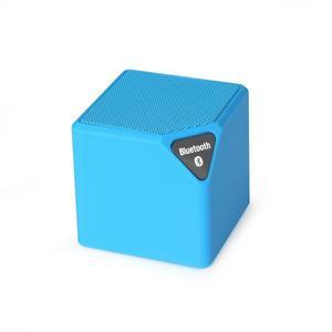Haut-parleur Bluetooth portable Mini Cube