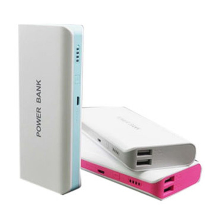 Rechargeable Mobile Charger 13000mah Power Bank