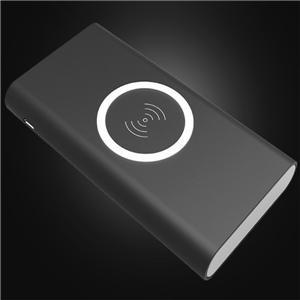 Micro USB Qi Wireless Charger Power Bank 8000mAh