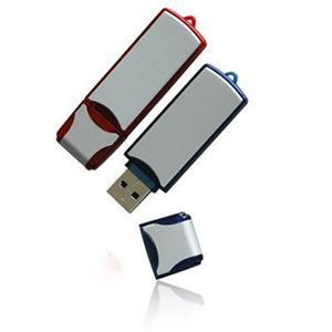 Clé USB en aluminium de 4 Go