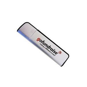 Clé USB en aluminium de 8 Go