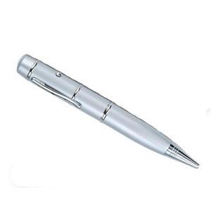 Stylo Clé USB avec pointeur laser