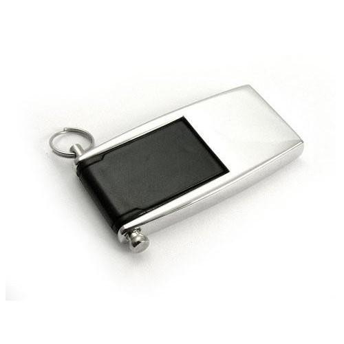 Mini swivel flash drives