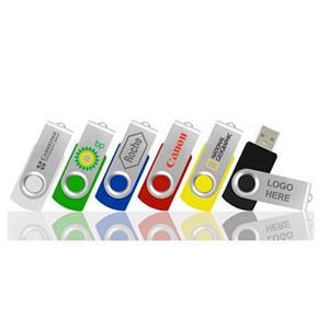 Clé USB 3.0 pivotante