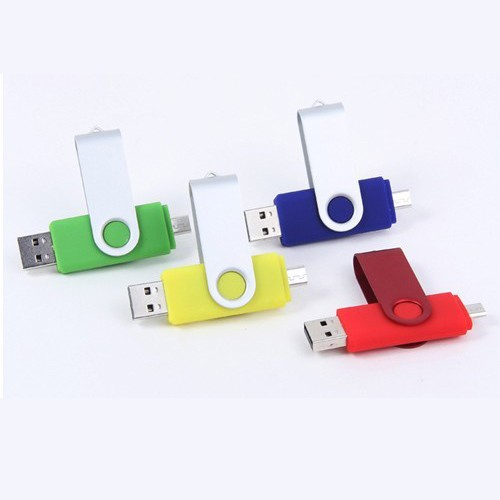 USB2.0 OTG USB Flash Drive