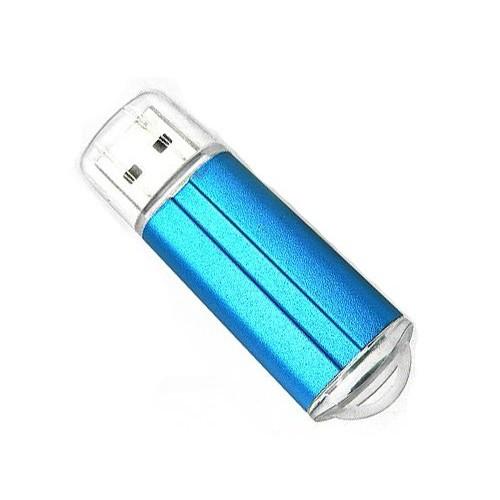 Műanyag USB 2.0 flash meghajtó