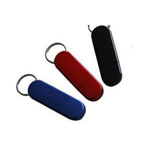 Clé USB en plastique