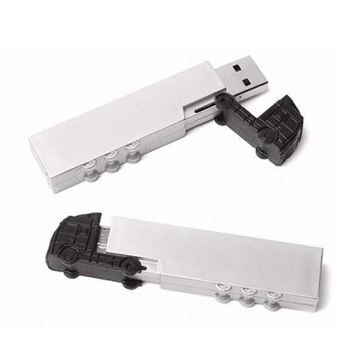 Truck USB flash meghajtó
