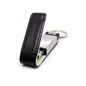 Cuir 4 Go USB