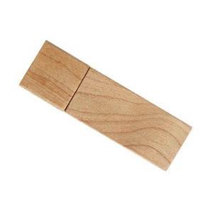 Clés USB en bois