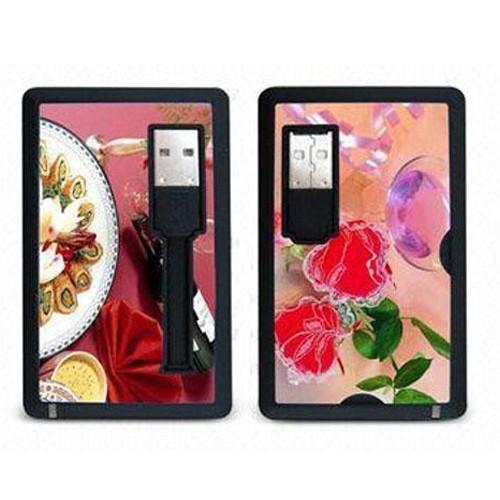 Credict Card USB Flash Disk