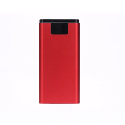 16000mAh Digital Power Bank With Type C