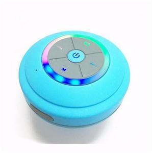 Haut-parleurs de musique à LED portables
