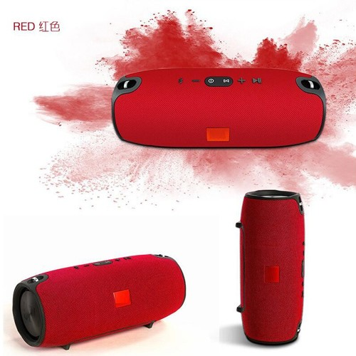 Outdoor Xtreme Wireless Bluetooth Speaker