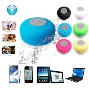 Amazon hot items wireless speaker waterproof music shower for sauna portable to free your hands