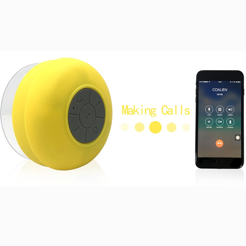 Amazon hot items wireless speaker waterproof music shower for sauna portable to free your hands Manufacturers, Amazon hot items wireless speaker waterproof music shower for sauna portable to free your hands Factory, Supply Amazon hot items wireless speaker waterproof music shower for sauna portable to free your hands