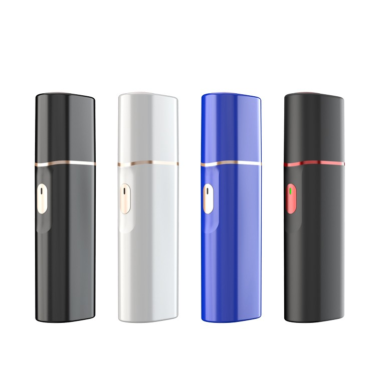 heat not burn electronic cigarette vape pen wholesale