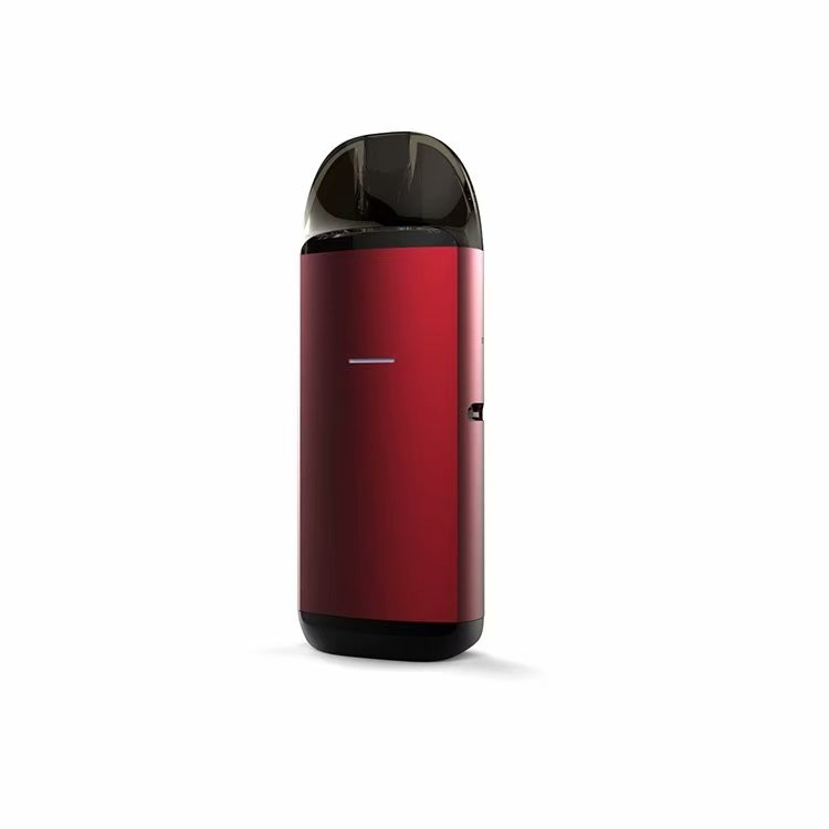 New arrival electronic cigarette portable slim vape pen CBD pod system with pods