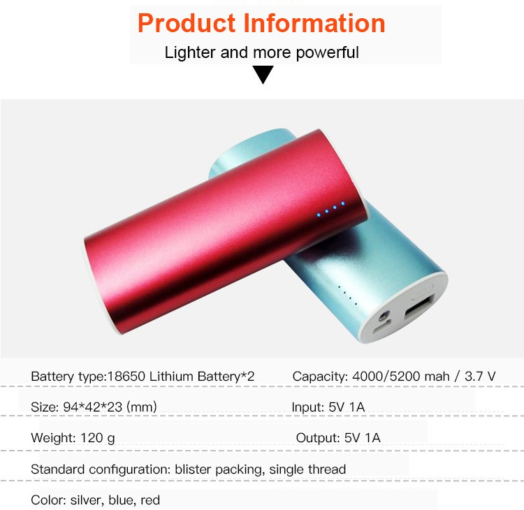 2019 trending products power bank gift set for promotion gift Singapore
