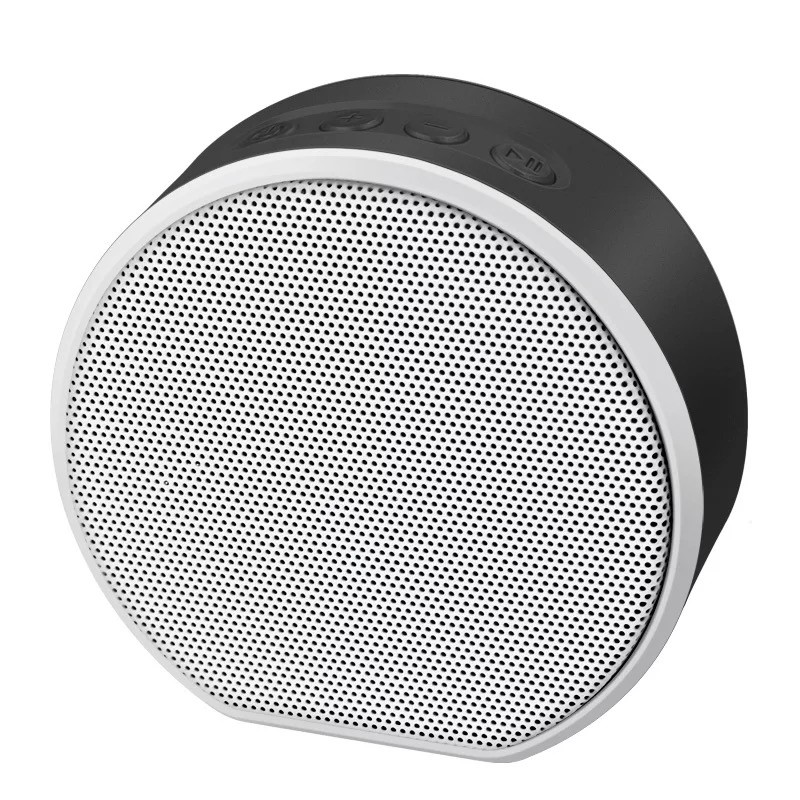 2019 speaker electronic metal small wireless speakers for toys creative subwoofer speaker