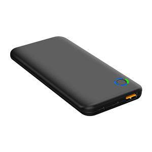 18W intelligent quick charger best selling QC3.0 power banks 10000mah for powerbank rental charging station