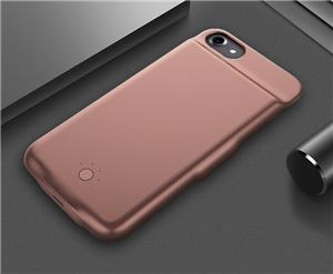 Phone Battery Case 4000Mah Portable Powerbank Charger For Iphone Xr