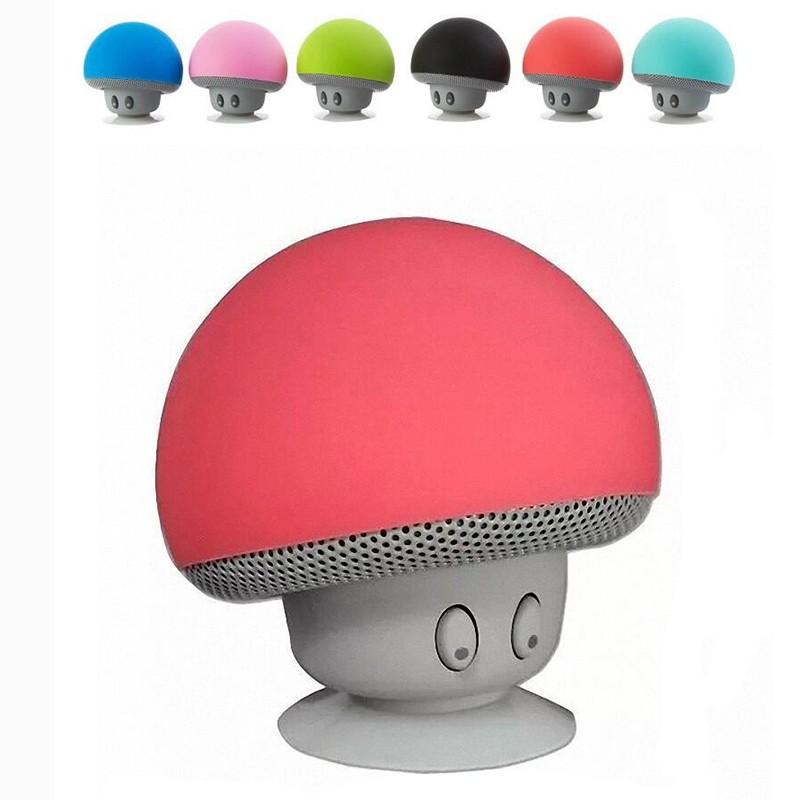 Marketing items for business speaker mushroom christmas gift ideas for friends