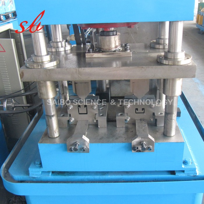 Chain Drive Guide Rail Roll Forming Machine of Solar Strut Structure of China Manufacturers, Chain Drive Guide Rail Roll Forming Machine of Solar Strut Structure of China Factory, Supply Chain Drive Guide Rail Roll Forming Machine of Solar Strut Structure of China