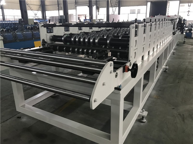 High productivity steel silo roll forming machine for grain storage Manufacturers, High productivity steel silo roll forming machine for grain storage Factory, Supply High productivity steel silo roll forming machine for grain storage