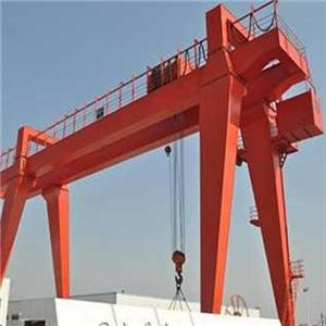 Steel Structure Of Shipyard Gantry Crane
