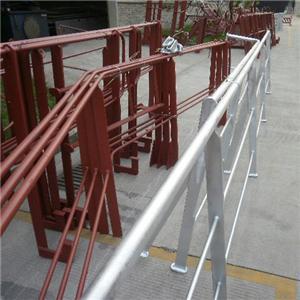 Steel Railings For Ships