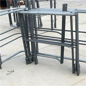 Paltform/handrail