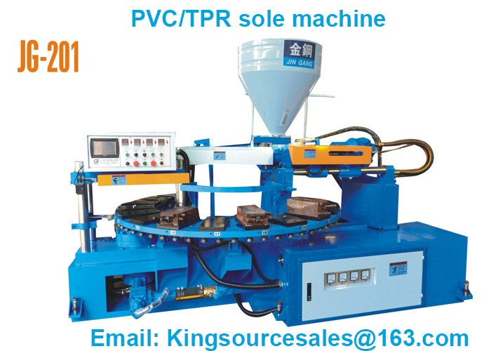 High quality TPR Outsole Injection Molding Machine Quotes,China TPR Outsole Injection Molding Machine Factory,TPR Outsole Injection Molding Machine Purchasing