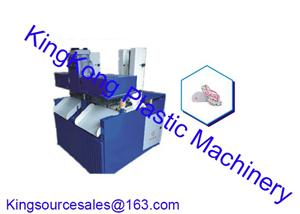 Flip Flop Sole Drilling Machine