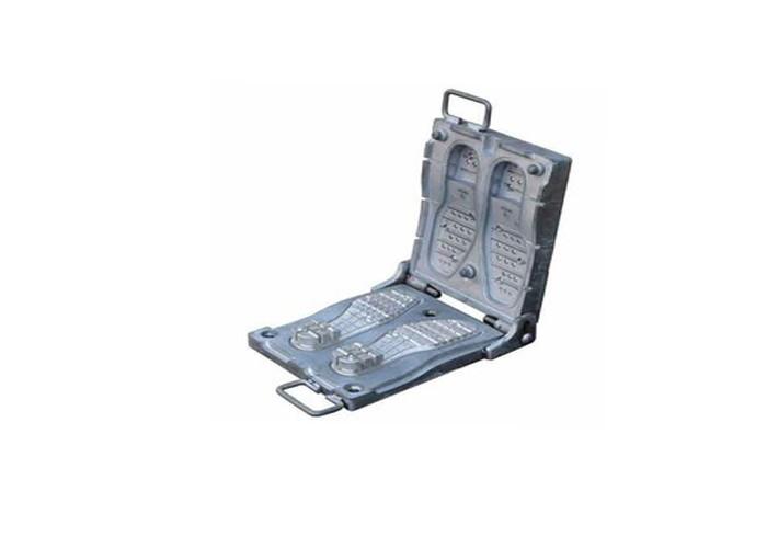 PVC/TPR Sole Mold